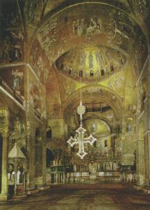 Basilika San Marco, Venedig
