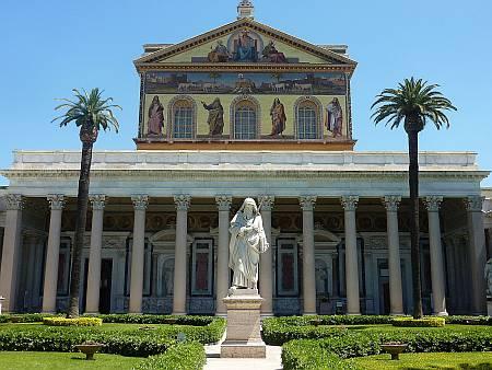 St.Paul.Fassade